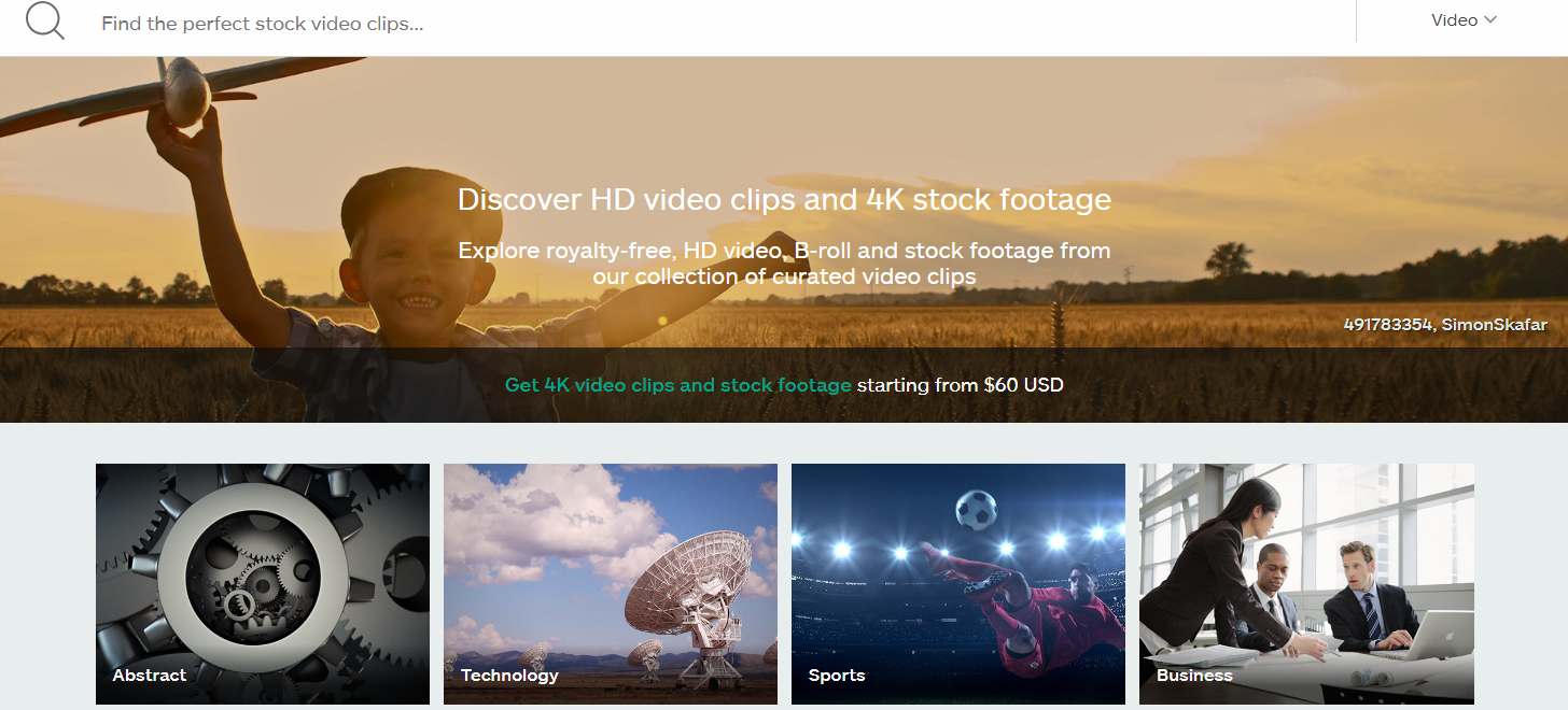 How to Download iStock Video
